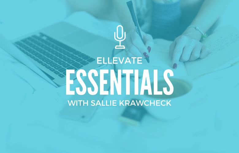 Ellevate Essentials: Personal Branding 101
