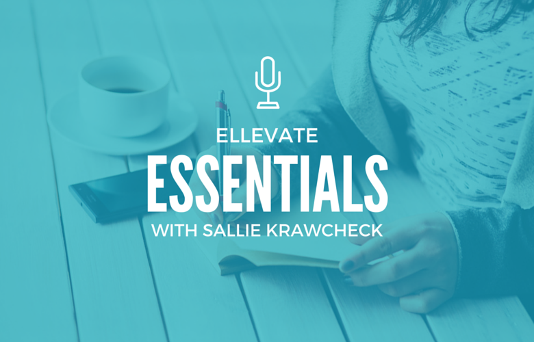 Ellevate Essentials: Differentiate Yourself--Insider Secrets to Make You Stand Out to Your Boss
