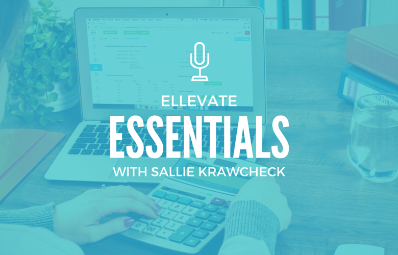 Ellevate Essentials: The Secret to Building an Insanely Great Team