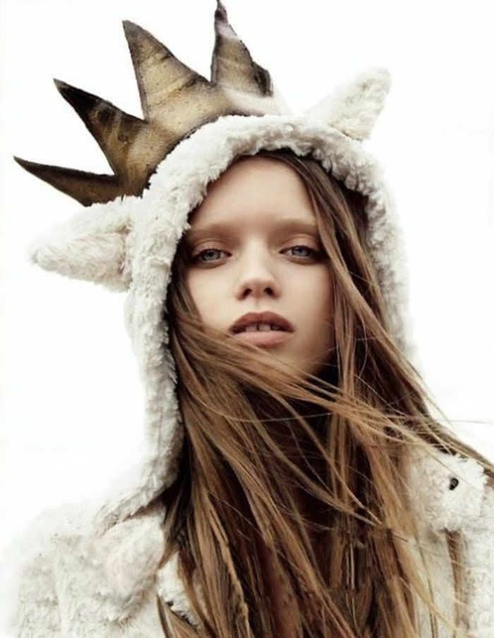 Fashion, Where The Wild Things Are