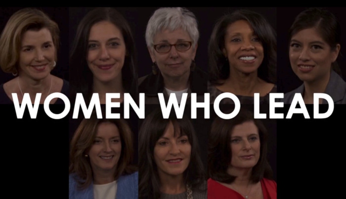 92nd Street Y and Ellevate Network Launch Video Series to Give Voice to Women Leaders