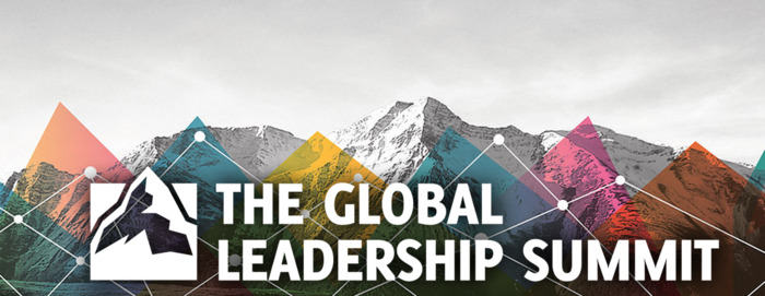 Leadership Tips from The Global Leadership Summit