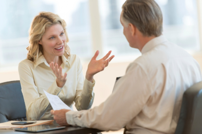 Set Yourself Up For Success At Your Performance Review
