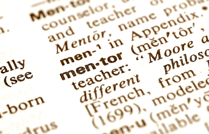 How Do I Ask Someone to Be My Mentor?