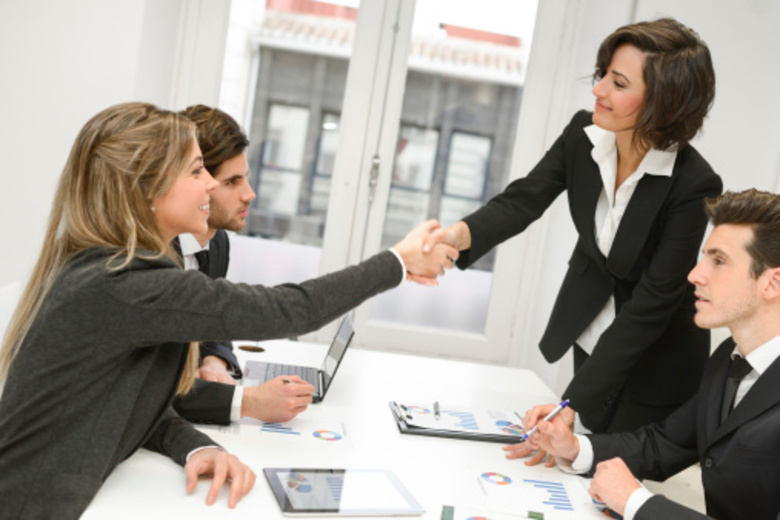 5 Ways to Cultivate a Strategic Partner