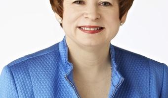 Maxine clark portrait color