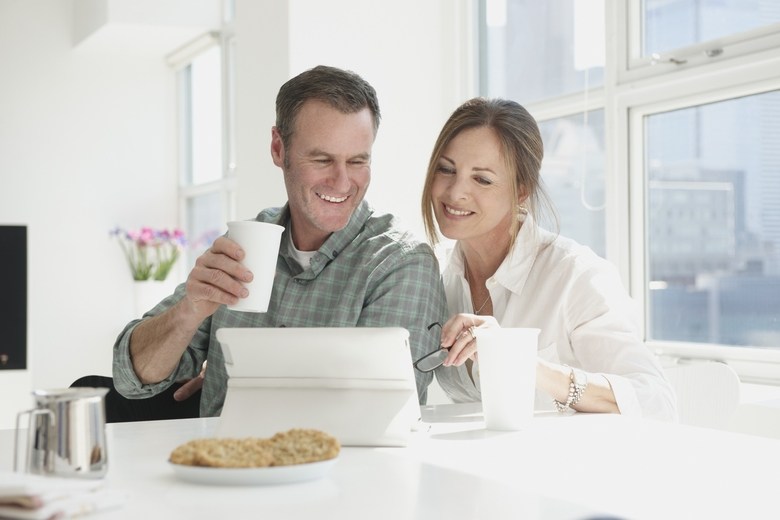 Retirement Planning for Dual-Income Households