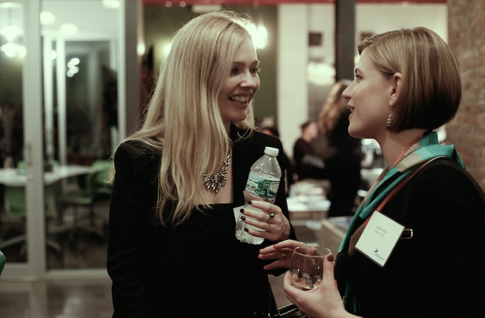 Make The Most Out Of Your Next Networking Event