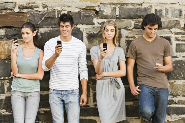 Is Social Media Helping Or Hurting Millennials?