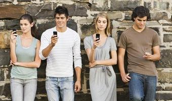 Millennials stats