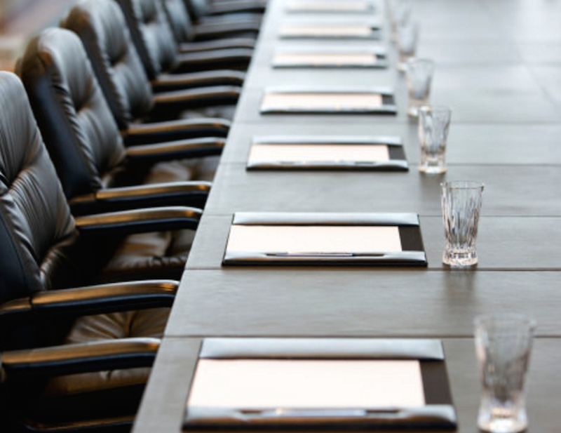 Everything You Need To Know About Being On A Nonprofit Board