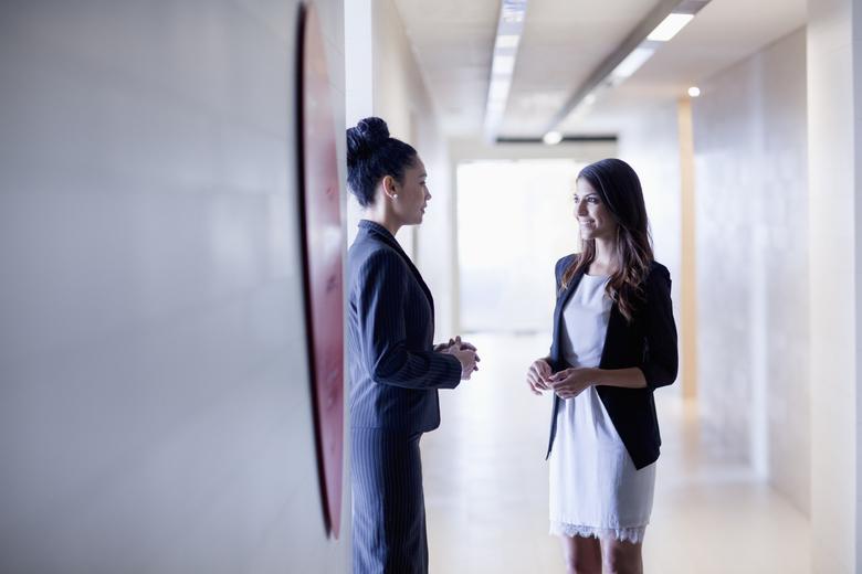 Navigating Communication Between Corporate Veterans and Millennials
