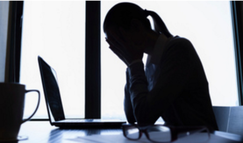 In Defense of Crying at Work