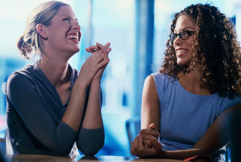 Resultado de imagen para leaders talking