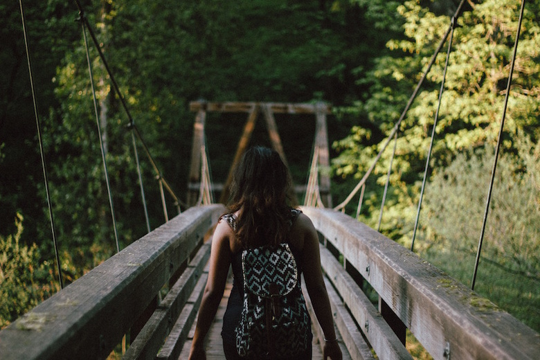 What To Do When You're Stuck In a Bridge Job