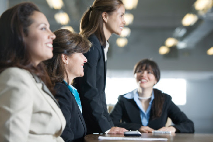 Creating An Employee Executive Board Will Close the Gender Gap in Business