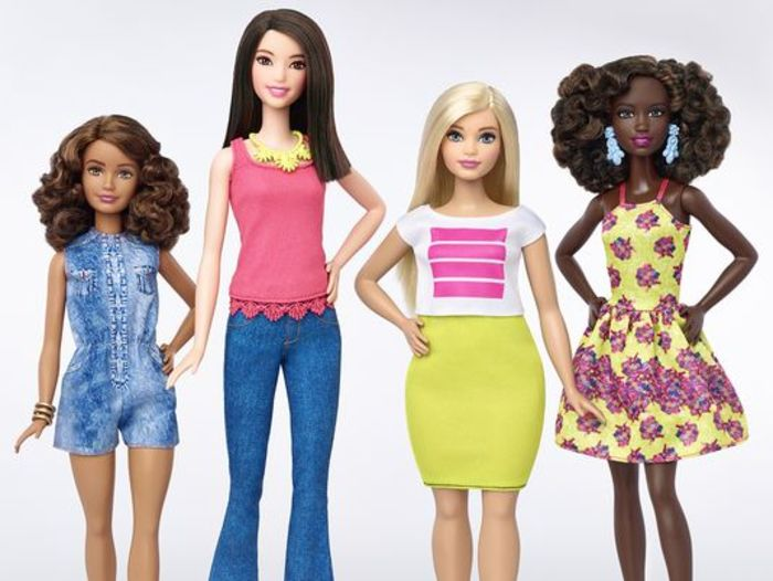 Why We Don't Need a New Barbie
