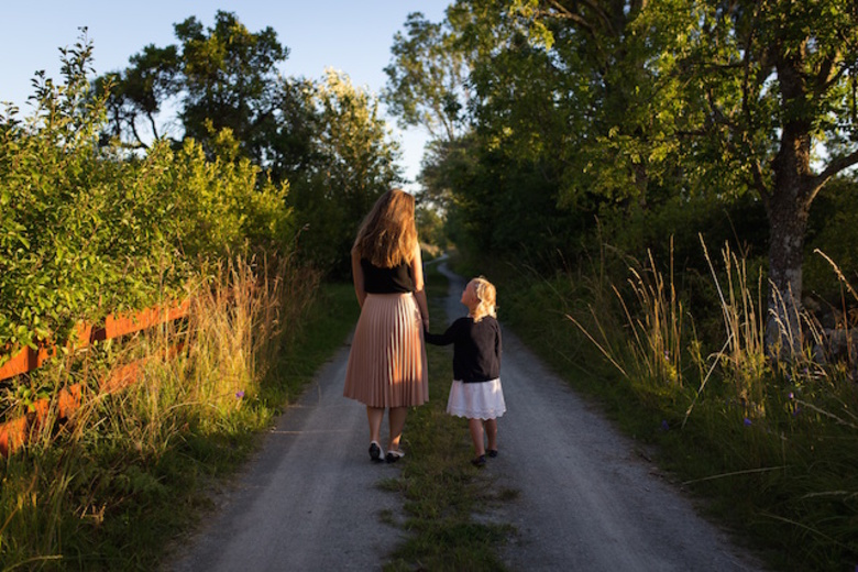 What They Don't Tell You as a Working Mom