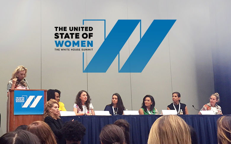 How to One Up the Start Up: Successes in Growing Women-Owned Businesses
