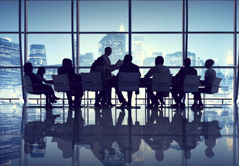 This is Why Joining a Board is Great for Your Career