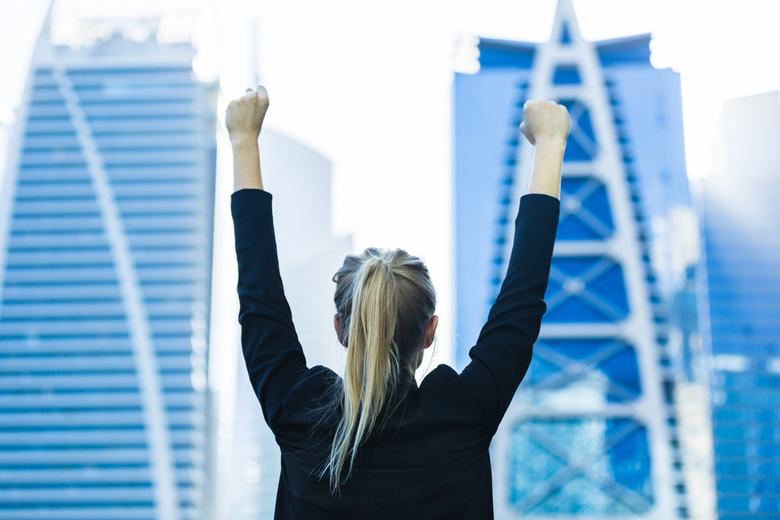 4 Ways to Embrace Your Strengths and Claim Your Power
