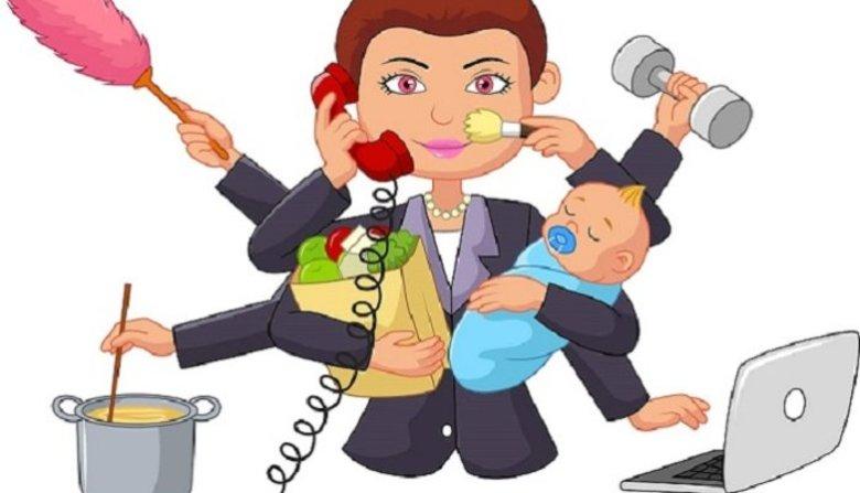 Let's Retire The Term Work-Life Balance