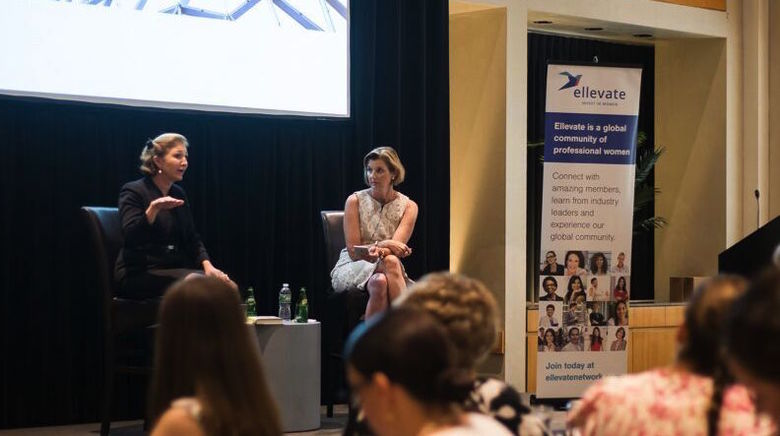 Defining True Equality: A Conversation with Anne-Marie Slaughter and Sallie Krawcheck