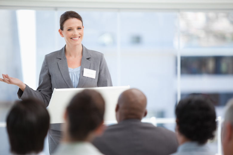 5 Vital Behaviors to Learn When You Become a Leader