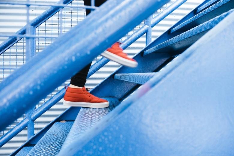 Getting In The Habit: Baby Steps Toward Change