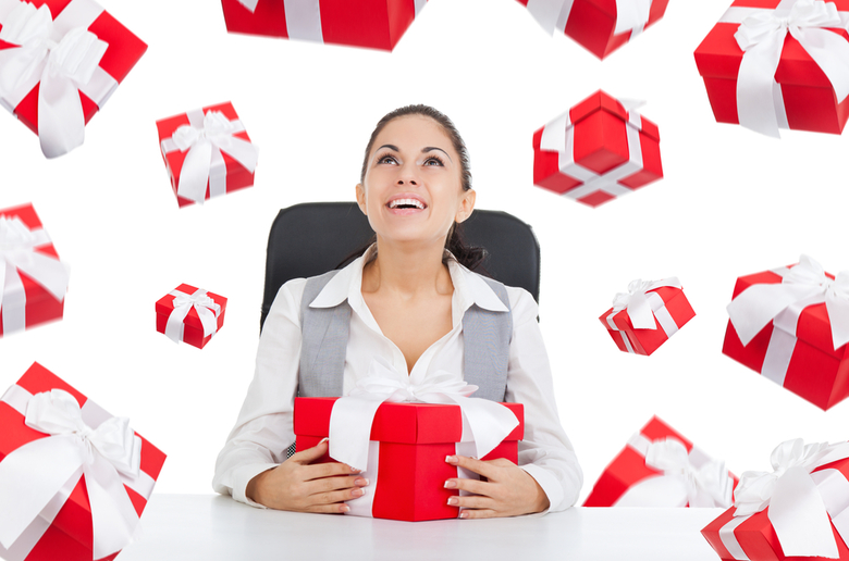 Spread Joy as a Leader This Christmas