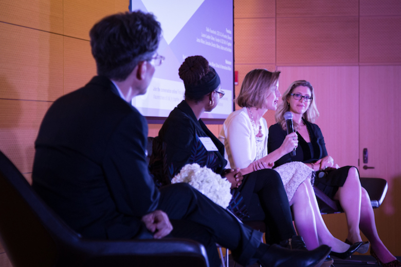 Resources for Professional Women: Media
