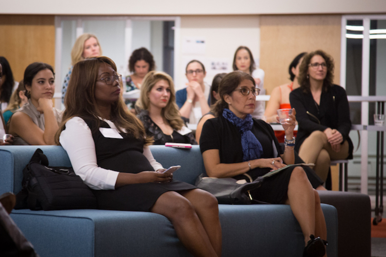 Ellevate's Top Resources for Professional Women