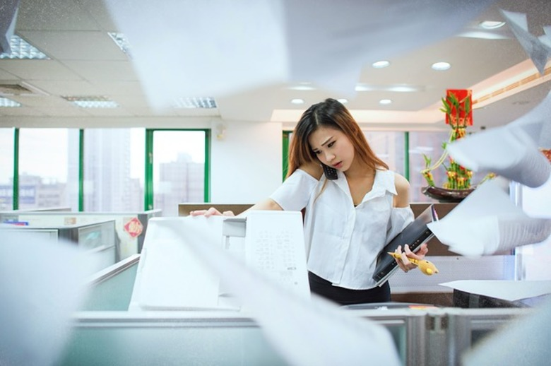11 Revitalizing Stress-Busters for Working Women