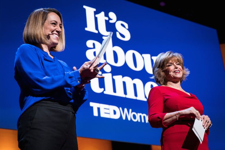10 Things Learned from TEDWomen 2016