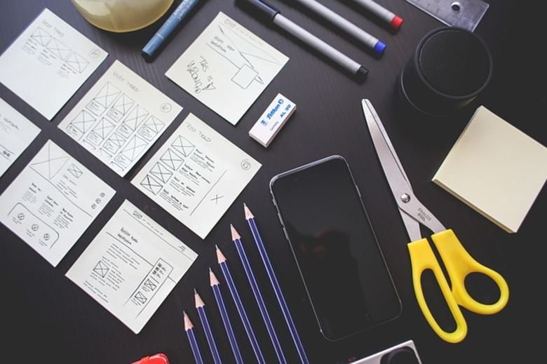 Tired of Business Plans?  Try the Canvas Instead
