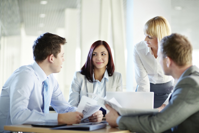 The Worst Career Advice Women Get