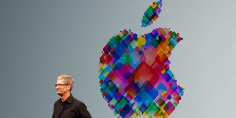 Apple CEO: Without More Women Hires, 'US Will Lose Leadership In Tech'