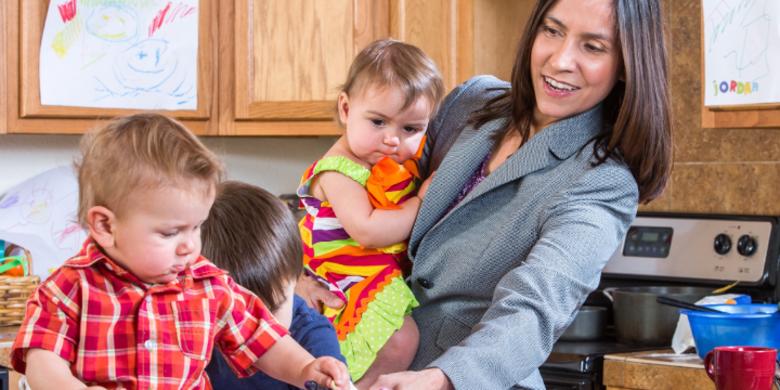 7 Amazing Working Mom Hacks