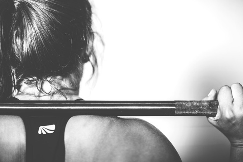 Exercise to Strengthen Your Weaker Skill Sets