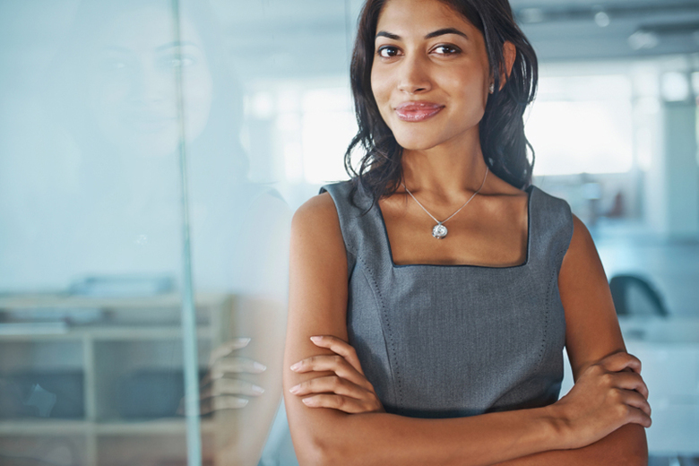 Time to Get With It – Women's Leadership Programs