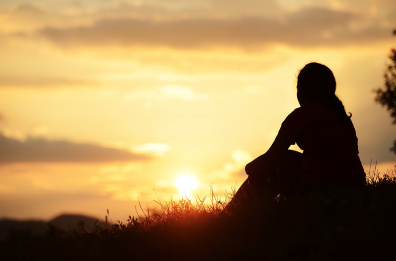 Insights from Personal Struggle: Becoming a Stronger You