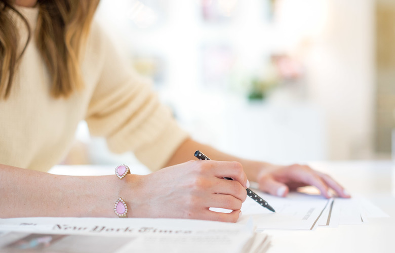 Don't Begin Job Searching Without Reading This Checklist