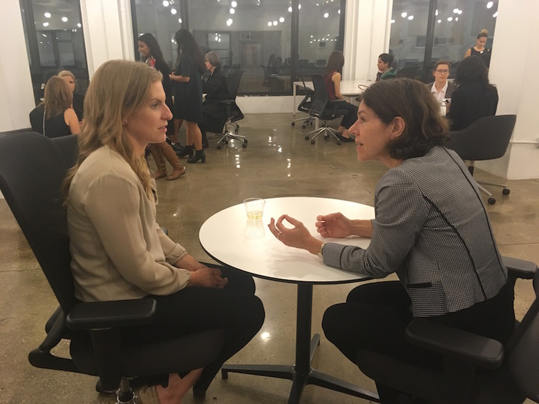 The Reciprocal Value of Mentorship