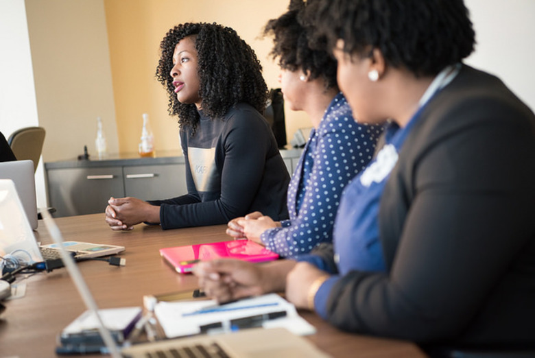 10 Rules of Success For Women of Color at Work
