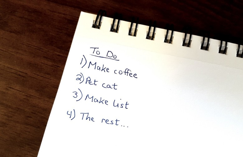 "Beyond ""To-Do"": 5 Lists That Can Change Your Life"