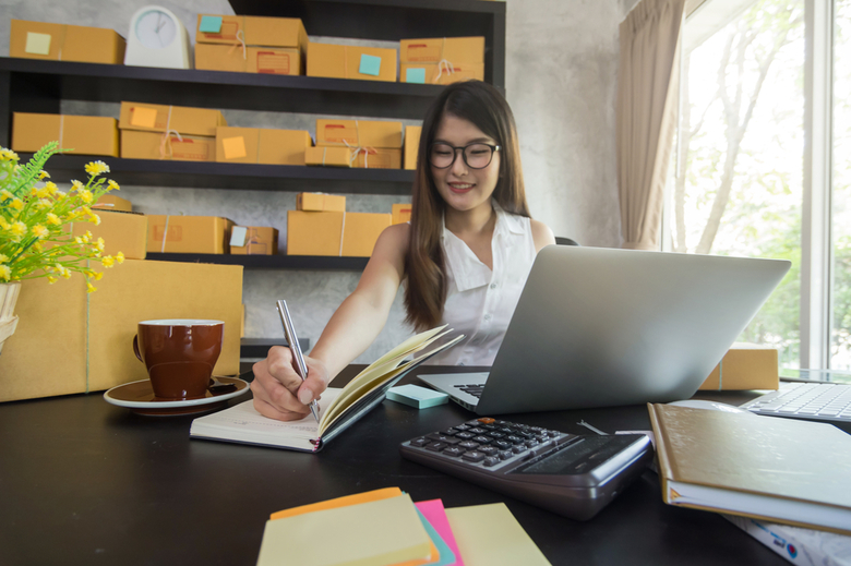 What Does it Take to Become a Successful Female Entrepreneur?