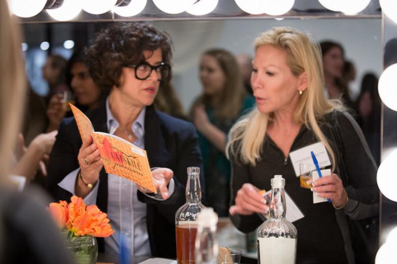 Stop Calling Women The New Face Of Entrepreneurship — We Aren't