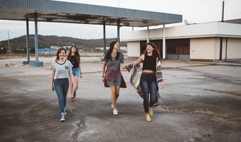 Ellevate network teenage girls and the gender wage gap