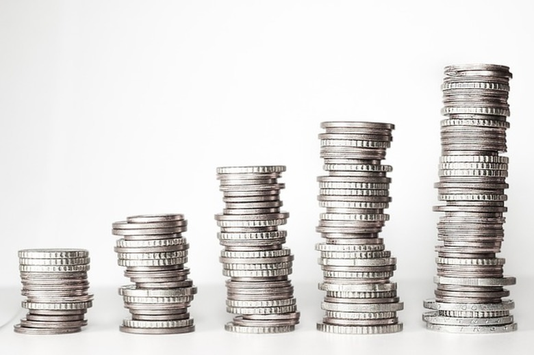 When Your Target Market Shifts Downward - Should You Take A Pay Cut?