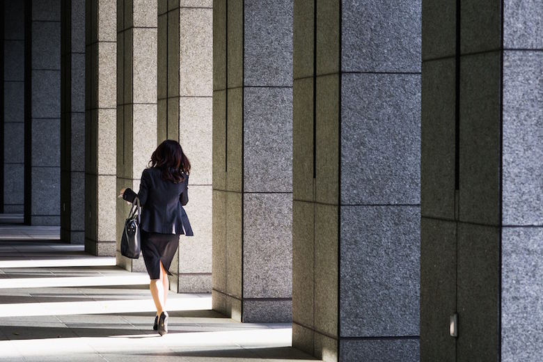 15 Ways The Workplace Will Change For Women In 2018, According To Experts